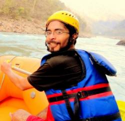 Swairik Das