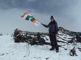 Peak  Climbing Ladakh