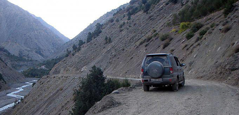 garhwal-jeep-safari
