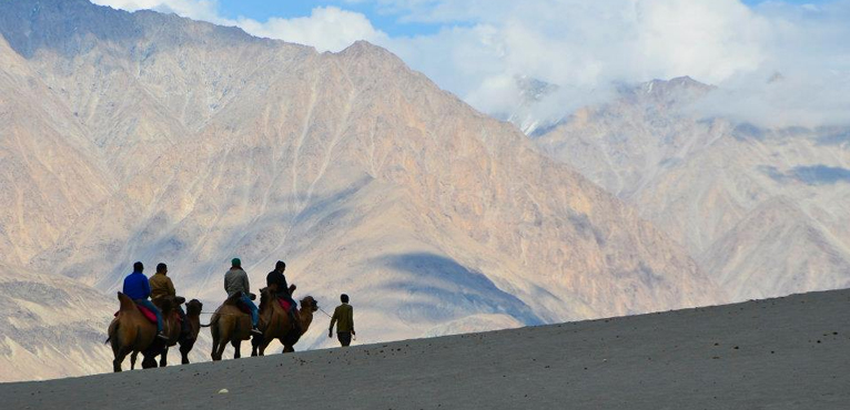 nubra-valley-trek