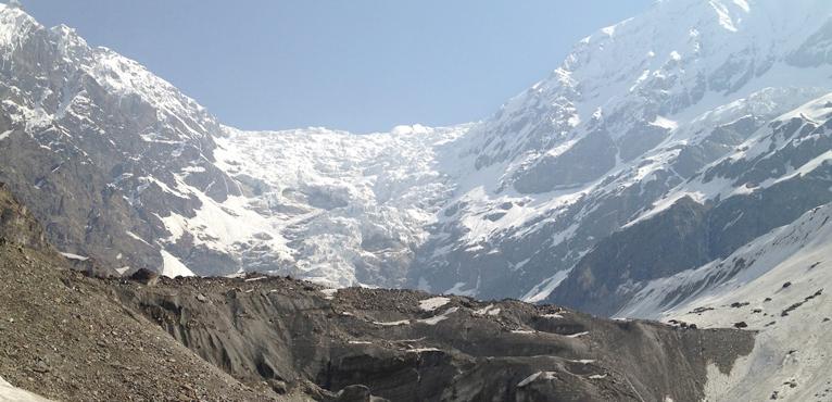 kafni-glacier