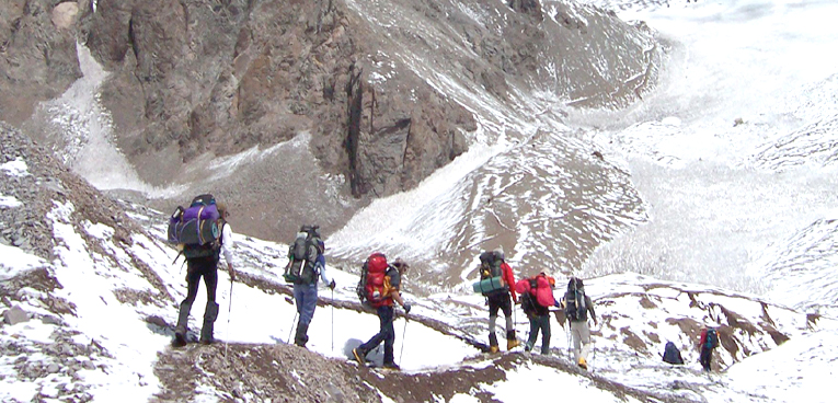 Trans-Zanskar-Expedition