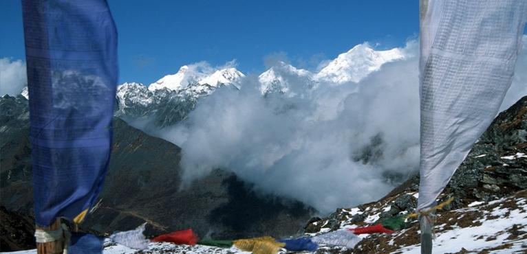 Singalila-Kanchenjunga-Trek