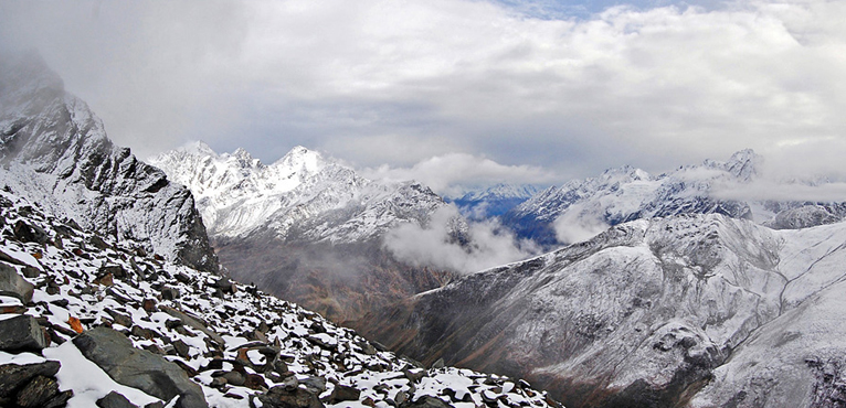 Bhabha-Pass-Trek