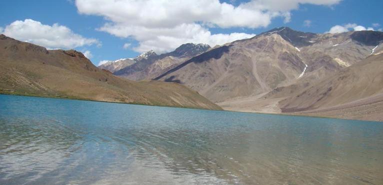 Chandratal-Baralacha-Trek