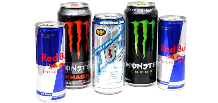Energy-Drinks