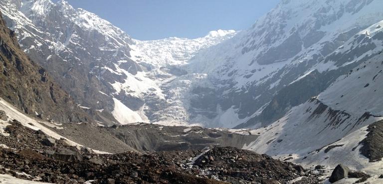 kafini-glacier