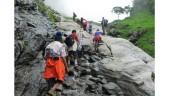 India Trekking Tour