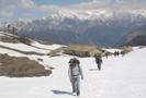 Himachal Trekking Packages