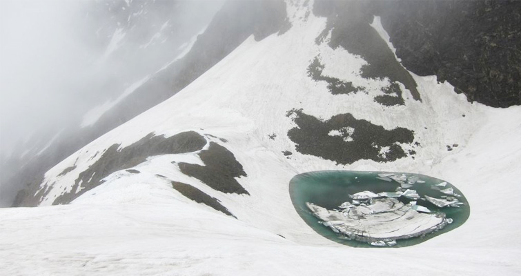 Roopkund Lake Trek