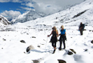 Sikkim Trekking Packages