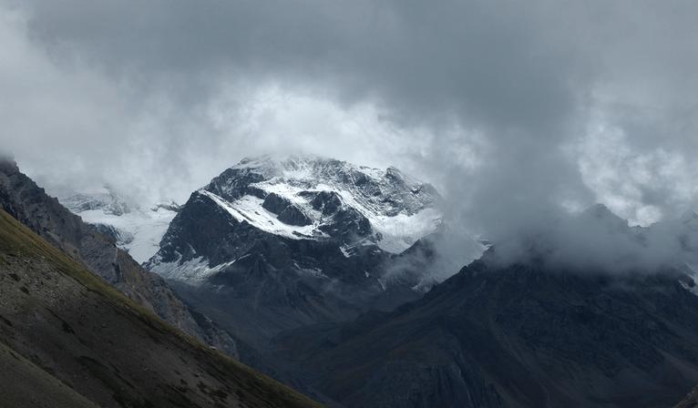 Adi Kailash Trek