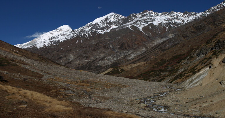 Nanda Devi East Base Camp Trek