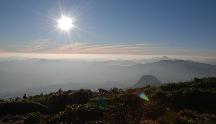 Kumara-Parvatha-Trek