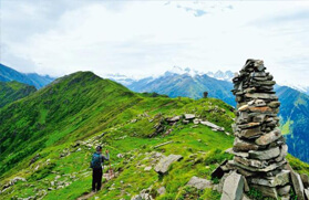 Chandrakhani Pass Trek