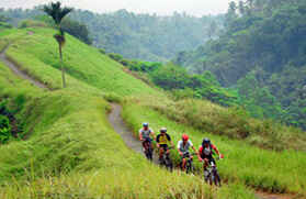Cycling Tours West in India