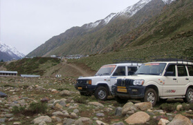 Kumaon Jeep Safari Tours