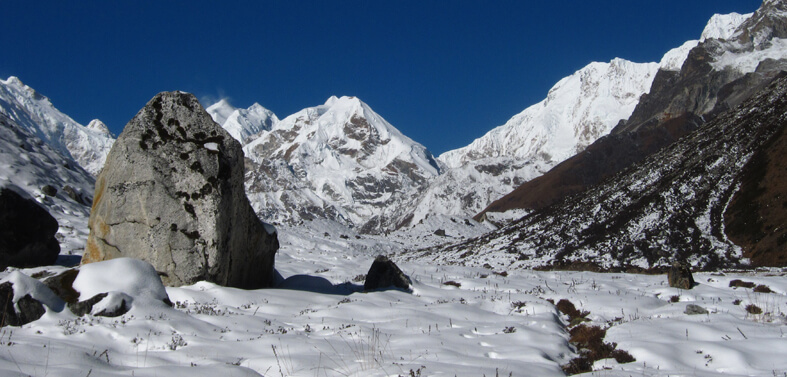 Peak Climbing Tour in Sikkim