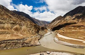 Sham and Indus Valley Trek