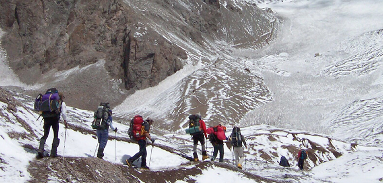 Trans Zanskar Expedition Tours India